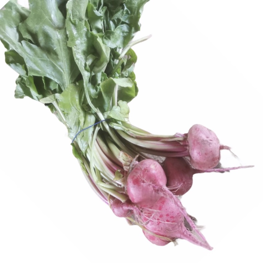 Bunched Candy Beetroot